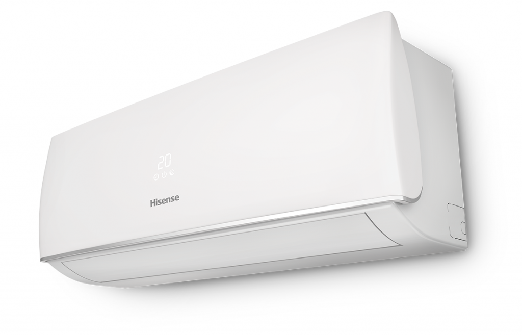 Настенный блок HISENSE AMS-12UR4SVEDB6 Smart free match inverter